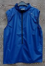 GoLite ultraleichte Windweste Men's Dakota Wind Vest, Gr. L, ocean blue