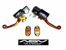ASV HOLIDAY PRO PACK LEVERS BREMBO 250 350 450 525 SXF SX XC EXC XCF BCRF3B-O