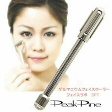 FACE ROLLER PEAK PINE SPT GERMANIUM TITANIUM FACE LABO JAPAN