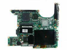 Genuine HP DV9000 LAPTOP MOTHERBOARD 444002-001 31AT9MB0056 DA0AT9MB8A3 Tested