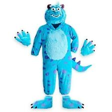 Disney NWT Monsters Inc University Sulley Sully Costume size XS 4 4T