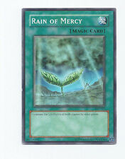 X1 YUGIOH RAIN OF MERCY PSV-065