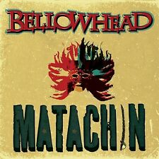 BELLOWHEAD - MATACHIN  CD NEU