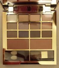 New Estée Lauder Pure Color Eye Shadow & Blush Gold Platte Limited Edition