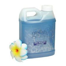 Nail Harmony Gelish UV Gel Cleanser Refill 32.oz