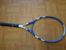 Babolat Drive Z Lite 100 head Cortex small 4 1/8 grip Tennis Racquet