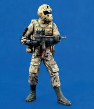 "Verlinden 120mm (1/16) ""Soldier 2000"" Future Soldier Multi-Nation Project 1198"