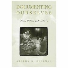 Documenting Ourselves: Film, Video, and Culture, Sherman, Sharon, Acceptable Boo