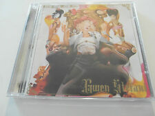 Gwen Stefani - Love/Angel/Music/Baby (CD Album) Used Very Good
