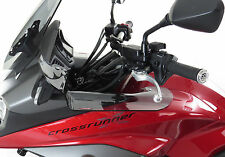 Honda VFR800X Crossrunner 15 Wind Deflectors Light Tint (Pair)