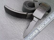 Waistband Knife  Strap Waistband Knife Self Defense Tool Outdoor Survival Gear