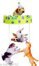 PUPPY PARTY HANGING CENTERPIECE ~ Birthday Supplies Decorations Jack Russell