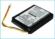 Battery for TomTom F650010252 F709070710 N14644 V2 4N00.005 4N01.001 One Version