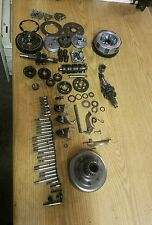 Honda atc OEM atc185s 185s engine motor parts lot 1981 1982 1983 6-75