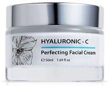 Hialuronico-C perfeccionar Crema Facial / Hyaluronic acid Y Vitamina C Crema Para La Cara