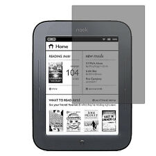 Anti Glare Screen Protector Cover Film for Barnes & Noble Nook Simple Touch