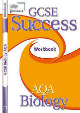 AQA Biology: Workbook and Answers (2012 Exams Only) by Letts Educational...