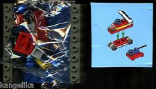 Lego--Figur-aus 4428--City Advent Calendar--Inhalt aus Kästchen Nr. 7-unbespielt
