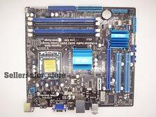 *NEW ASUS P5G41C-M Socket LGA775 MicroATX  MotherBoard *Intel G41