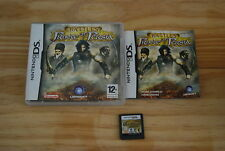 BATTLES PRINCE OF PERSIA - NINTENDO DS - VF