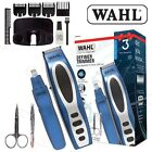 WAHL COMPLETE MAINS HAIR CLIPPER SET BEARD TRIMMER HAIRCUTTING MACHINE KIT GIFT