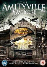 The Amityville Playhouse - Monèle LeStrat - New DVD