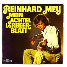 """12"""" LP - Reinhard Mey - Mein Achtel Lorbeerblatt - C1624 - washed & cleaned"""