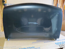 Professional Toilet Paper Dispenser Two Roll  Kimberly Clark 0955100
