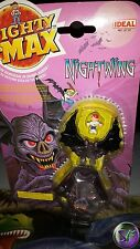 Mighty Max Nightwing Ideal Playset Sealed NIB ^ Rare Vintage Toy