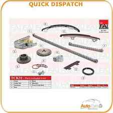 TIMING CHAIN KIT FOR  NISSAN X-TRAIL 2.5 01/03- 3287 TCK31