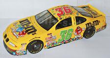 #36 PONTIAC NASCAR 1998 * M&M´S * Ernie Irvan - 1:18 lim.
