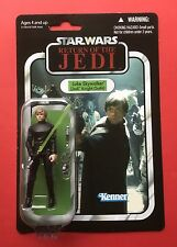 Star Wars Vintage Collection Vc23 Luke Skywalker Jedi Knight. Punched. Rare