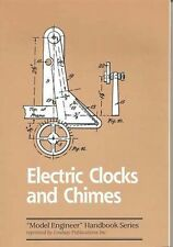 Electric Clocks and Chimes/Clock Construction/Clockwork
