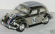 Rare HOLLYWOOD / CHROME / HERBIE THE LOVE BUG / 1966 66 VOLKSWAGEN / VW BEETLE