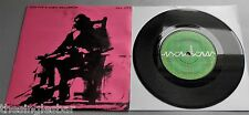 "Iggy Pop And James Williamson - Kill City UK 1978 Radar 7"" P/S"