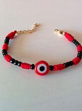 Baby Evil Eye Bracelet . Pulsera de bebe para el mal de ojo