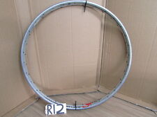 PAIR VINTAGE SUPER CHAMPION COMPETITION. TUBULAR 32h 700c SPRINT RIMS (R12)
