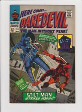 Daredevil #26 VG+ (4.5) Silver Age Marvel ****Combined Shipping****