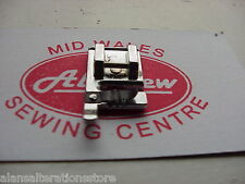 SEWING MACHINE CLIP ON CORDING SEWING FOOT SHOE BROTHER SINGER TOYOTA JANOME