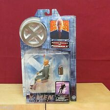 X-MEN 2000 THE MOVIE PROFESSOR X ACTION FIGURE