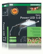 Dennerle Power LED 5.0 5W Aquarium Light