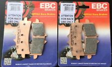 EBC GPFAX Sintered Road Race Front Brake Pads (2 Sets) 2010 Aprilia RSV4 Factory