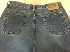 "Mavi Jeans Button Fly Flare Low Rise Molly Style  30"" x 28"""