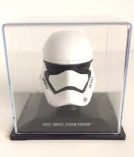 STAR WARS Helmet Collection Issue 18 First Order Stormtrooper DeAgostini