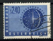 Austria 1956 SG#1283 World Power Conference Used #A41355