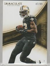 MARQUES COLSTON Saints 2014 Immaculate 47/99