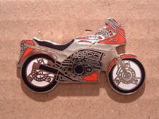 Muy inusual Nº Yamaha Xj 600 Xj600 Pin Insignia muy Ltd Stock R/w 25