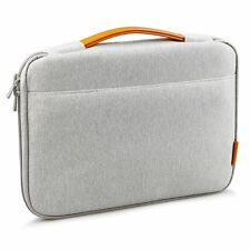 "Inateck LB1200G 12"" Macbook Ultrabook Netbook Sleeve Case Cover Laptop Handbag"
