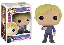 Funko Pop Movies Willy Wonka & The Chocolate Factory Charlie Bucket Vinyl Figure
