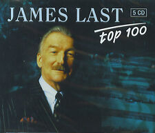 James Last Top 100 (5 CD)